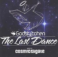 Godskitchen The Last Dance