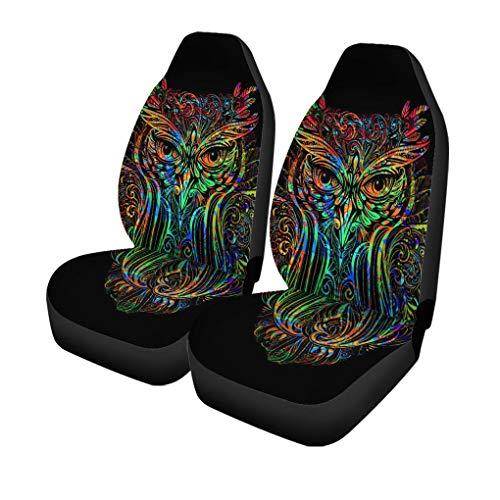 tattoo car seat covers - 3