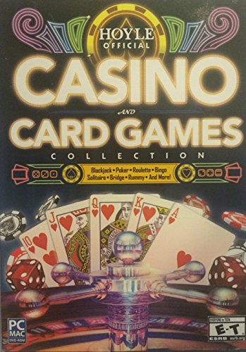 Viva Media Hoyle Official Card Games Collection (PC)