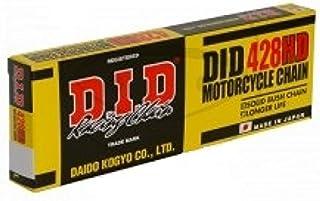 DID Kettensatz Kit | 428HD | Beta RR 125 AC Motard, Bj. 2008