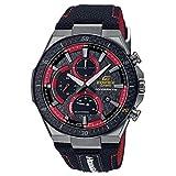 [カシオ] 腕時計 エディフィス Honda Racing Limited Edition ソーラー EFS-560HR-1AJR メンズ
