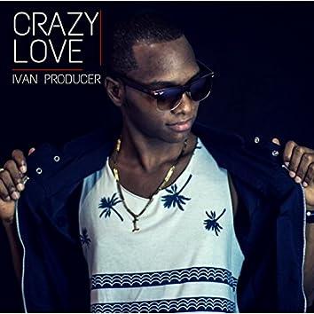 Crazy Love - Single