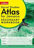 Collins Social Studies Atlas for Jamaica Workbook for Grades 7, 8 & 9