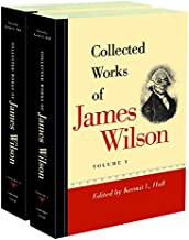 Best james wilson lectures on law Reviews