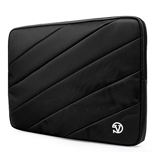 Protective Computer Cover Black Laptop Sleeve Case for Lenovo IdeaPad, ThinkBook 13s, ThinkPad, Yoga 13.3 inch Series Laptops