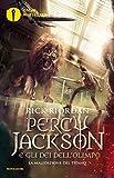 La maledizione del titano. Percy Jackson e gli dei dell'Olimpo. Nuova ediz. (Vol. 3)