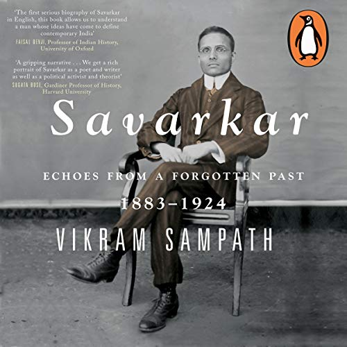 Savarkar: Echoes of a Forgotton Past, Vol 1: Part 2 cover art