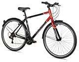 Concord Men's SC700 Hybrid Bike, 19'/Large