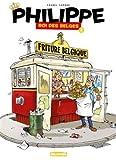 Philippe T2 - Friture belgique
