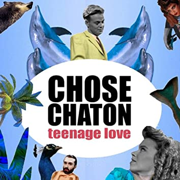 Teenage love (Single)
