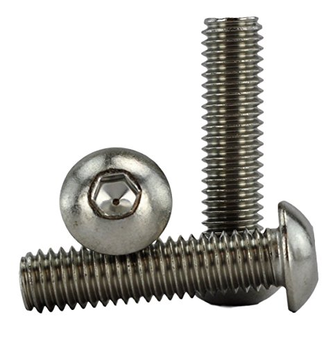J.W Winco A85704 DIN787 T-Slot Bolt Steel M24 x 24 x 200 mm