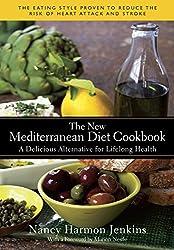 Image of The New Mediterranean Diet...: Bestviewsreviews