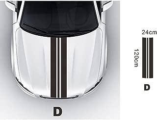 Best custom car hood decals Reviews