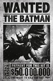 Best batman arkham origins poster Reviews