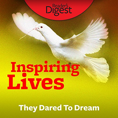 They Dared to Dream audiobook cover art