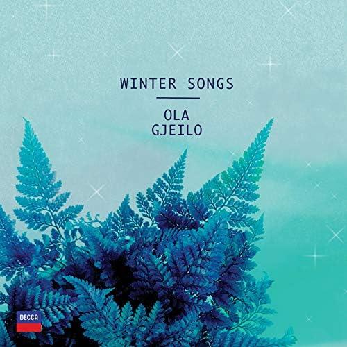 Ola Gjeilo, The Choir of Royal Holloway & 12 Ensemble
