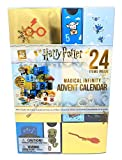 Wizarding World - Harry Potter/Fantastic Beasts- Harry Potter Magical Infinity Advent Calendar Calen...