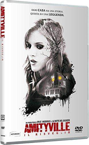 Amityville - Il Risveglio (1 DVD)
