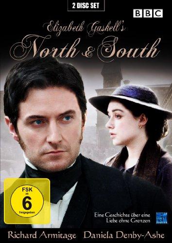 Elisabeth Gaskells North and South (2004) (2 Disc Set)