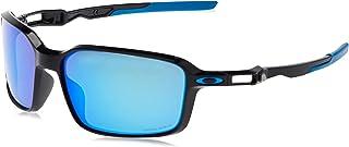 Oakley Men's Oo9429 Siphon Rectangular Sunglasses