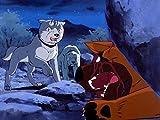 第11話 忍犬! 伊賀の里に黒い影