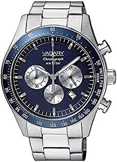 Reloj VAGARY Orologio Quarzo Unisex Adulto 1