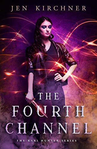 The Fourth Channel by Jen Kirchner ebook deal
