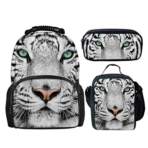 Z-SEAT Rainbow Horse Pencil Case Pouch Pen Bag Organizer Storage for Teenage Boys Girls School Stationary