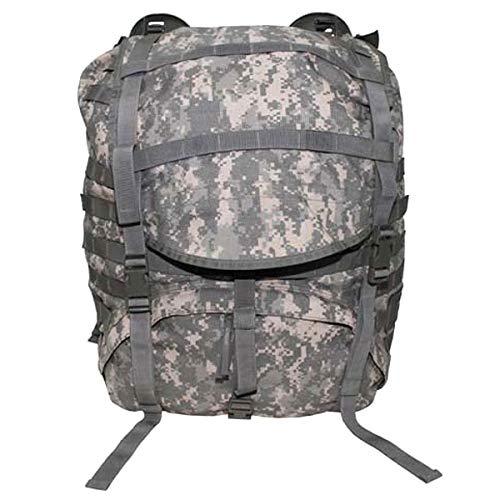 Sac à dos de style uS army militaire mOLLE iI light armeerucksack outdoor randonnée bW