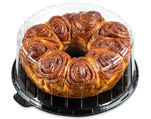 Cinnamon Babka Cake | Valentines Gift Baskets | Traditional Babka Bread | Holiday Gourmet Cookie Gift | Christmas Valentine Thanksgiving | Gift Idea for Men Women and Family (Cinnamon Babka)