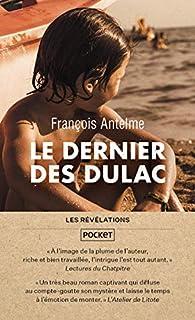 Le dernier des Dulac par Antelme