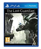 the last guardian - playstation 4