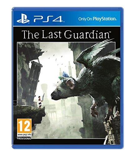 The Last Guardian [Importación Italiana]