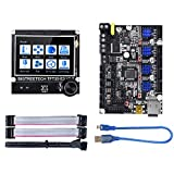 BIGTREETECH SKR Mini E3 V2.0 Control Board 32Bit New Upgrade for Creality Ender 3, with TF...