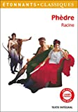 Phèdre - FLAMMARION - 31/05/2017