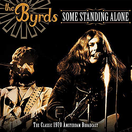 Some Standing Alone -2 cd set