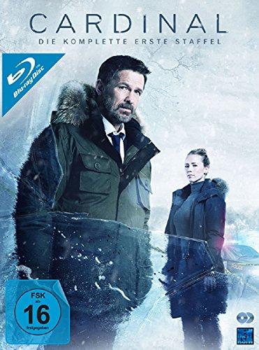 Cardinal - Die komplette erste Staffel [Blu-ray]