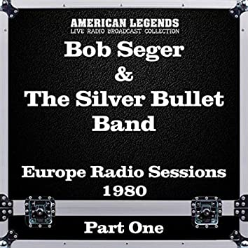 Europe Radio Sessions 1980 Part One