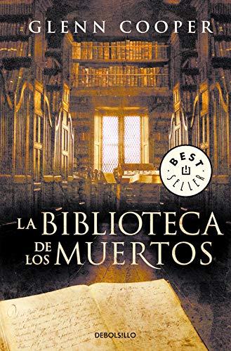 La biblioteca de los muertos (La biblioteca de los muertos...