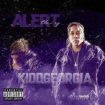 Alert the EP