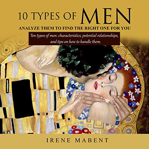 10 Types of Men Titelbild