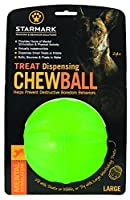 Treat Dispensing Chew Ball [並行輸入品]