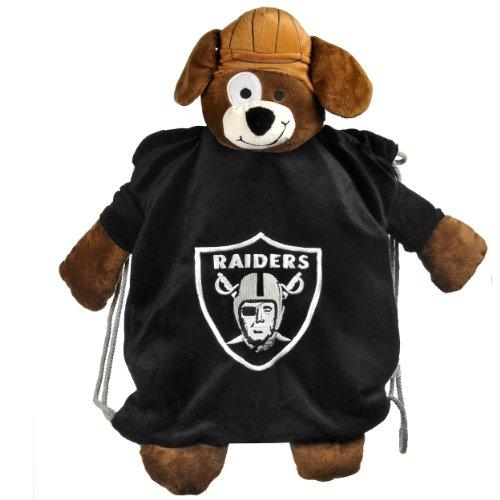 Oakland Raiders Backpack Pal