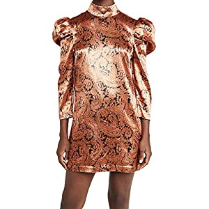 Cinq a Sept Women's Paisley Karen Dress