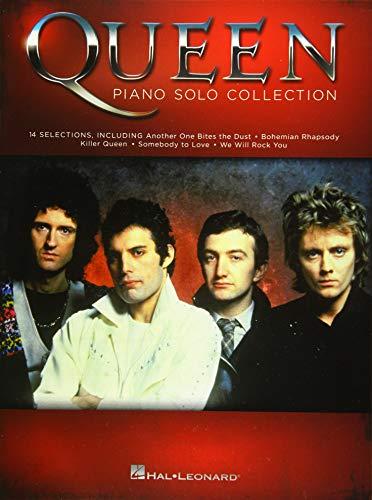 Queen - Piano Solo Collection