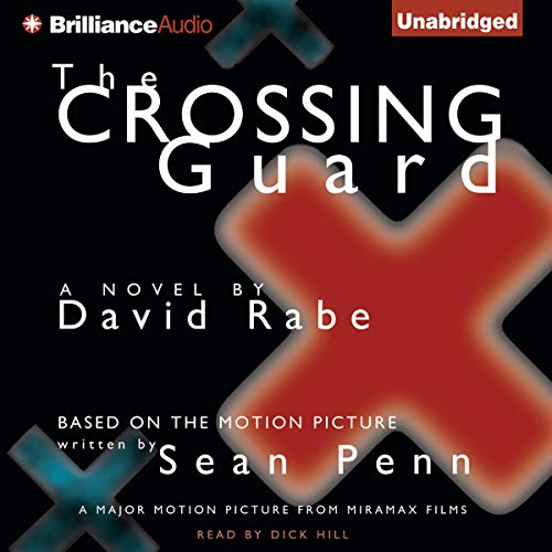 The Crossing Guard cover art