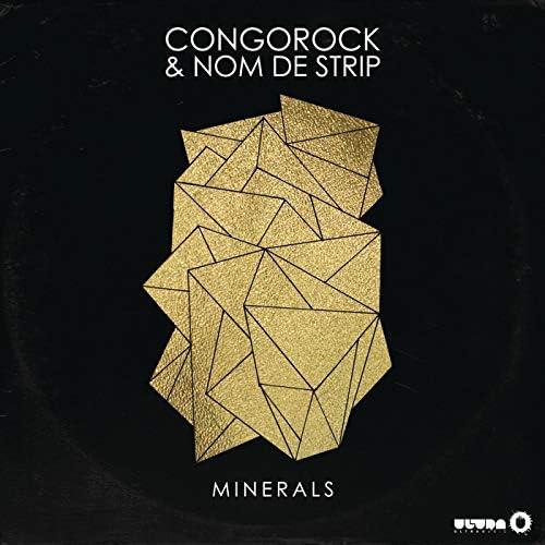 Congorock & Nom De Strip