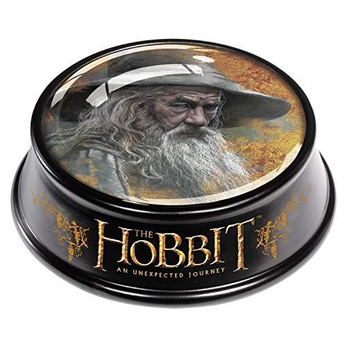 The Noble Collection The Hobbit Gandalf Briefbeschwerer