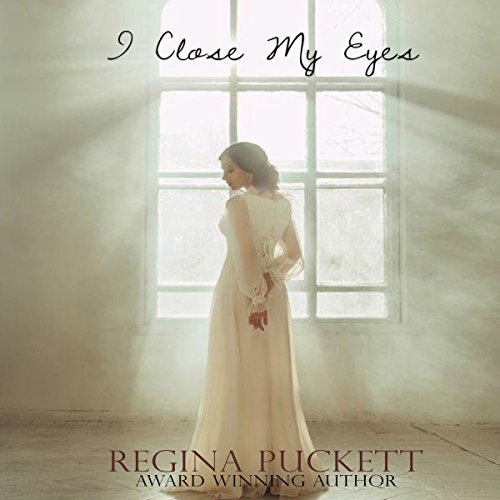I Close My Eyes audiobook cover art