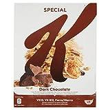 Kellogg's Special K Multicereali con Cioccolato Fondente, 290g